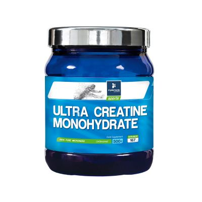 Ultra Creatine Monohydrate 500g