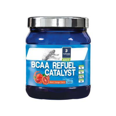 BCAA Refuel Catalyst με γεύση Σαγκουίνι