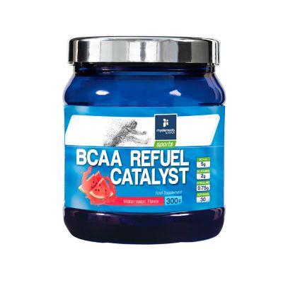 BCAA Refuel Catalyst με γεύση Καρπούζι