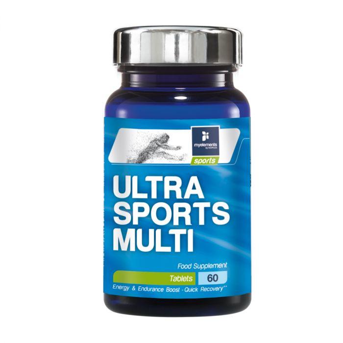 Ultra Sports Multi