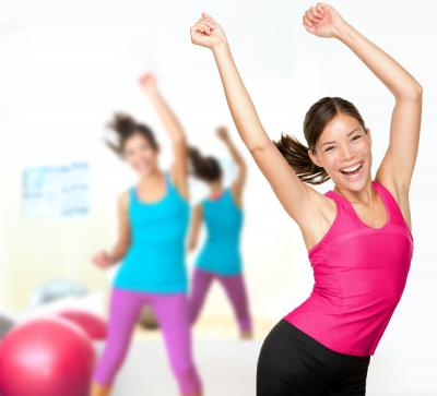 Dance for exercise!
