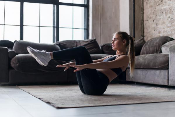 Άσκηση στο σπίτι