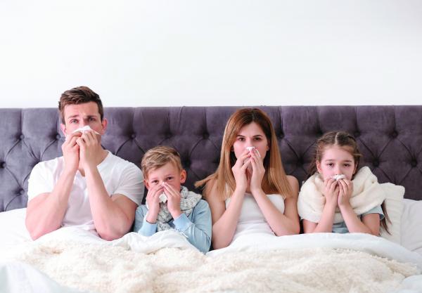 Γρίπη ή κρυολόγημα;