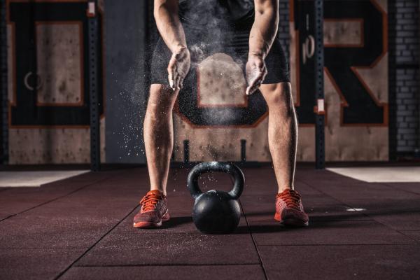 CrossFit : Κατάλληλο για όλους